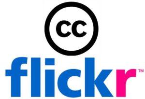 flickr cc