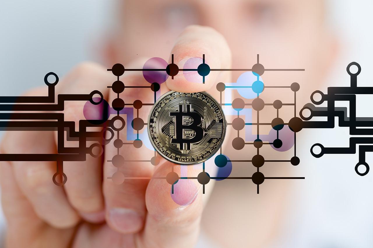 Bitcoin unique opportunity