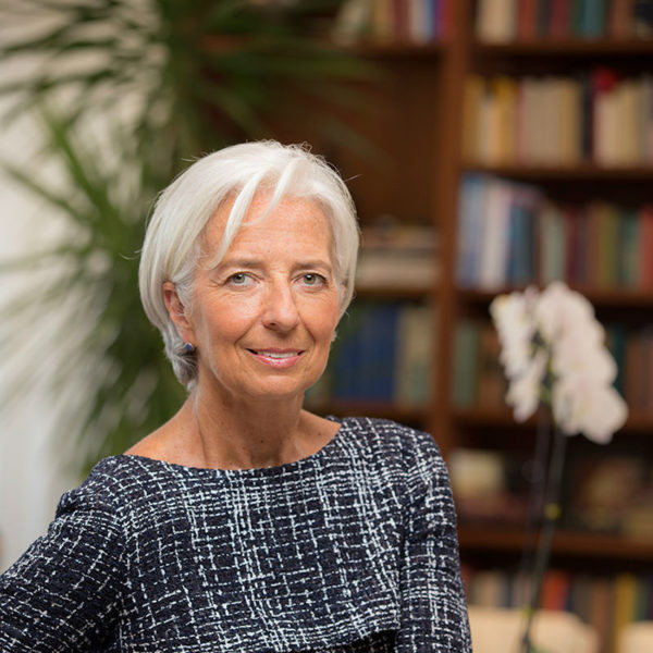 IMF Managing Director delivers stunning speech on virtual currencies