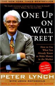 one-up-on-wall-street-by-peter-lynch