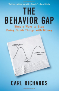 the-behavior-gap-simple-ways-to-stop-doing-dumb-things-with-money-by-carl-richards