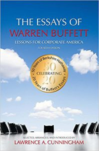 the-essays-of-warren-buffett-by-lawrence-a-cunningham
