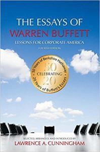 the-essays-of-warren-buffett-by-lawrence-a-cunningham