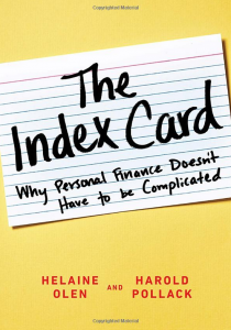 the-index-card-why-personal-finance-doesnt-have-to-be-complicated-by-helaine-olen-and-harold-pollack