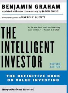 the-intelligent-investor-the-definitive-book-on-value-investing