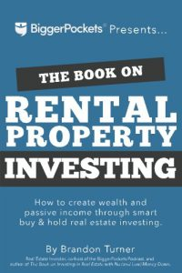 the-book-on-rental-property-investing-by-brandon-turner