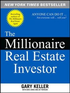 the-millionaire-real-estate-investor-by-gary-keller