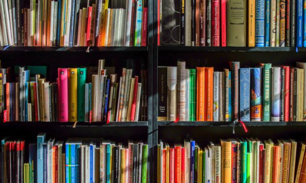 The best options trading books for 2019