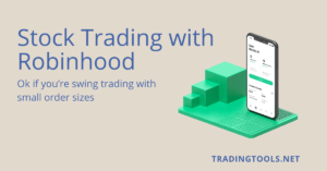Stock Trading with Robinhood