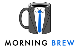 Morning Brew logo