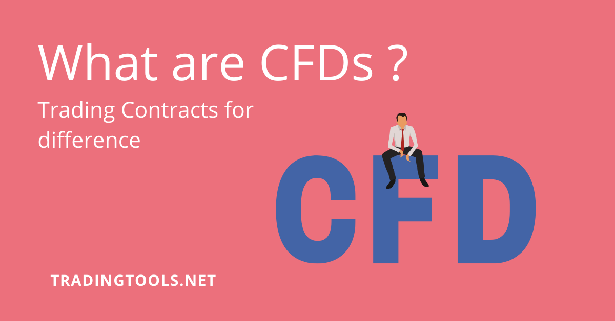 What are CFDs
