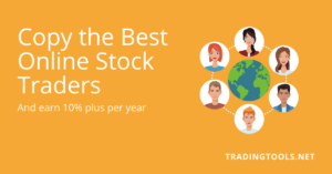Copy the Best Online Stock Traders