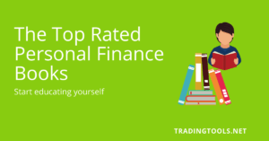 The Top Rated Personal Finance Books