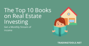 Top 10 Books on Real Estate Investing