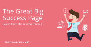 The Great Big Success Page