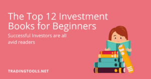 The Top 12 Investment Books for Beginners