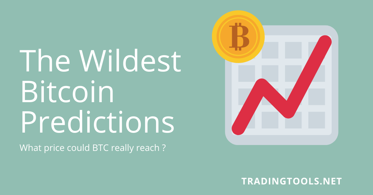 The Wildest Bitcoin Predictions