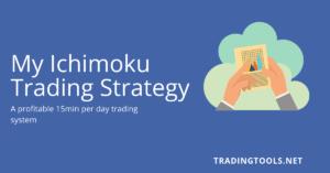 My Ichimoku Trading Strategy
