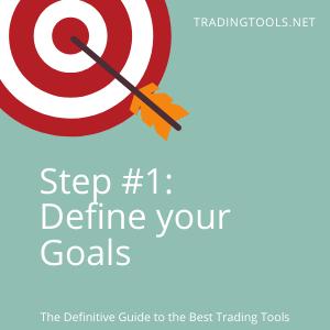 Step 1: Define your goals