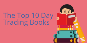 Top 10 Day Trading Books